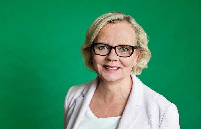 Anja McAlister
