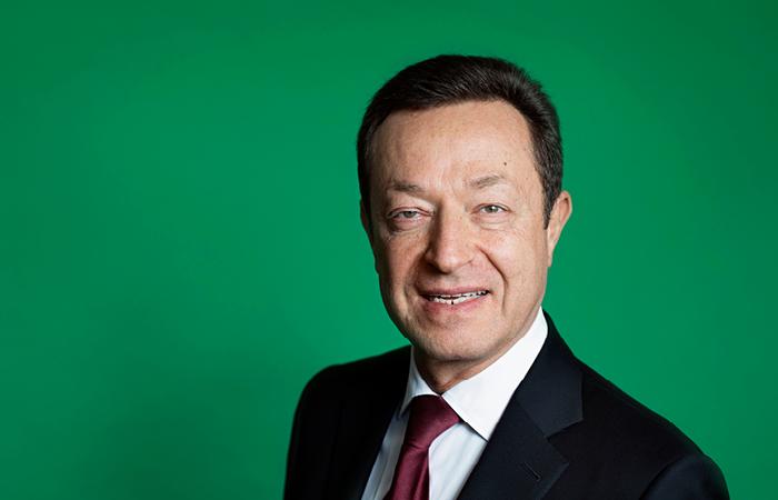 Alexander Chuvaev