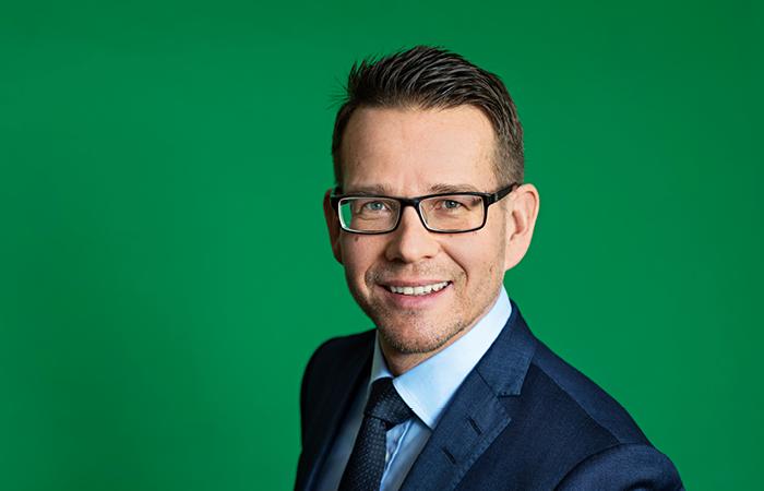Mikael Rönnblad