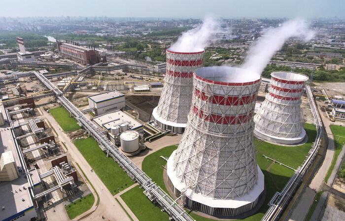 Надёжный партнёр российской энергетики